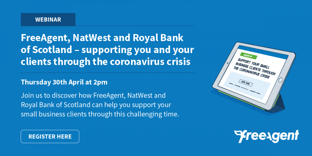 [Webinar] Support from FreeAgent & NatWest Group