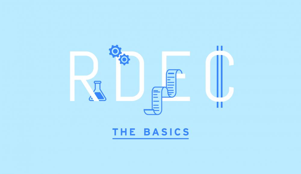 The basics of the RDEC Scheme