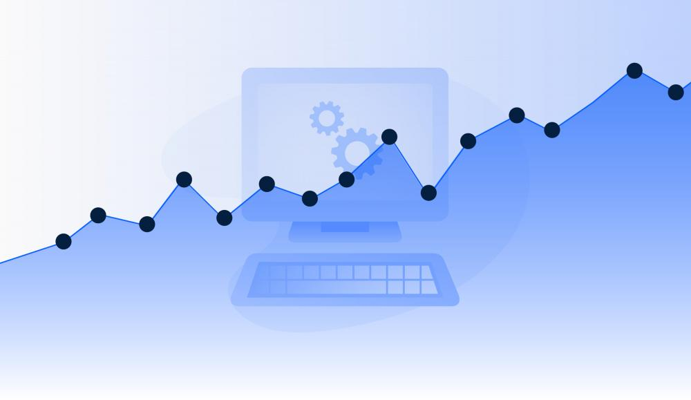 Identifying trends in the Software Sector