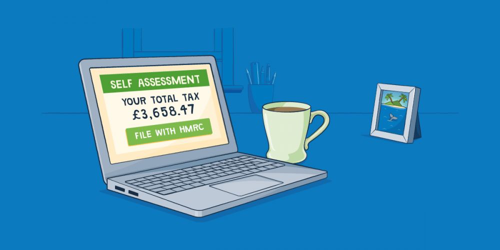FreeAgent Self Assessment guidance to share with clients