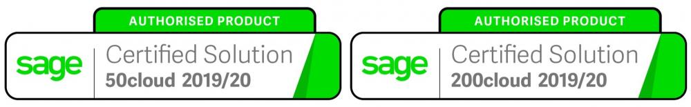 Sage Certified PaperLess for Sage Automation Pack is the top choice of CFO wanting to automate invoice processing and invoice approval routines. The best document management software seamless integrated with Sage 50 and Sage 200.