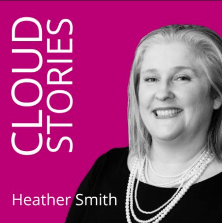 Heather Smith Cloud Stories