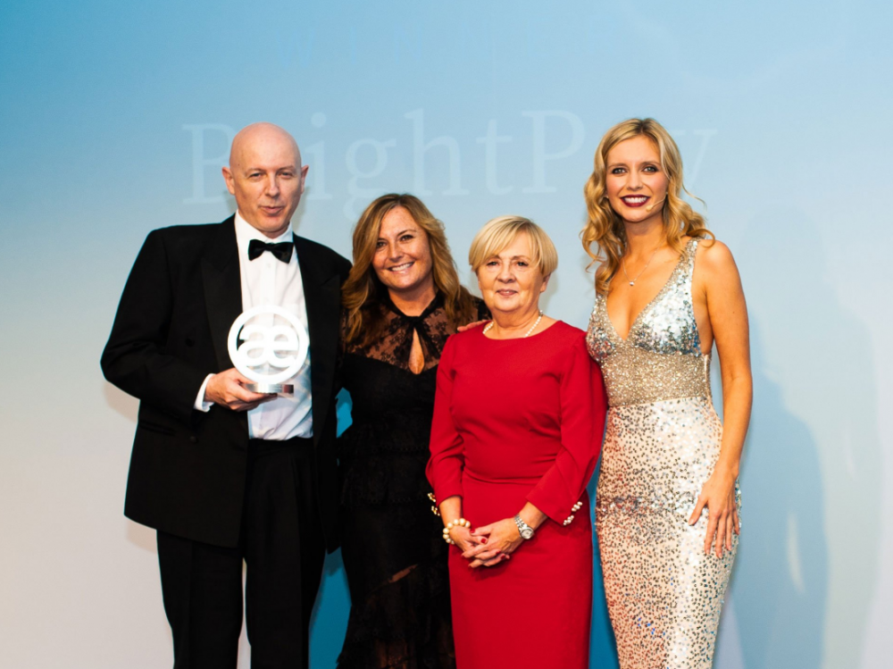 Payroll software of the year