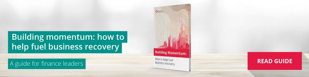 Building Momentum: How to help fuel business recovery