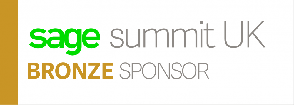 Sage Summit UK, PaperLess Document Management for Sage is bronze sponsor of Sage Summit