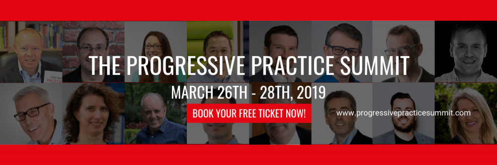 Progressive Practice Summit