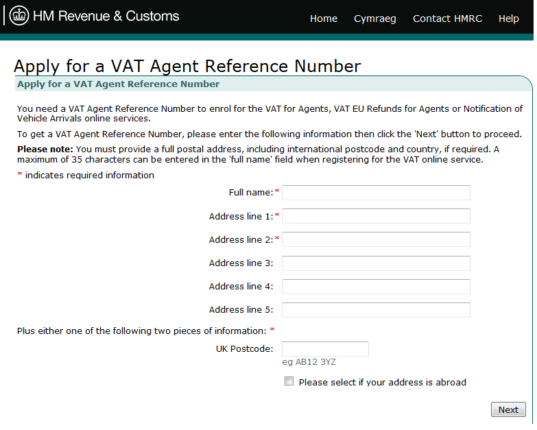 What you need to do to be hmrc agent accountingweb vat spiritdancerdesigns Gallery