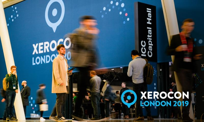 Xerocon London