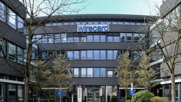 Wirecard in Munich