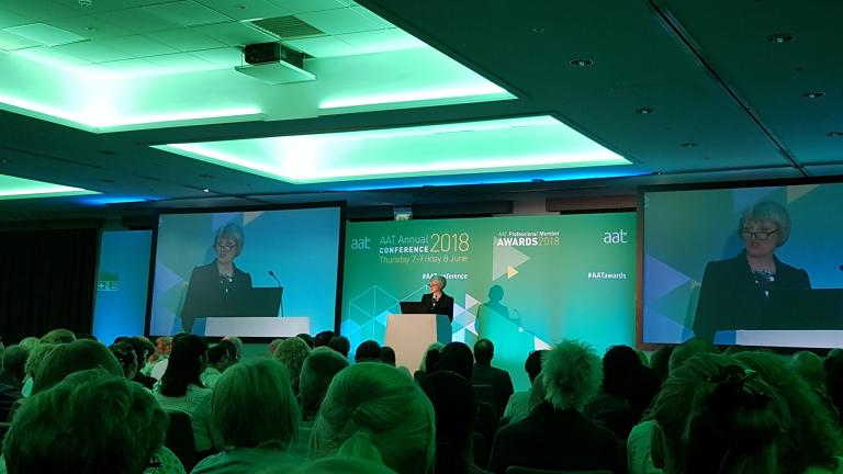 AAT annual conference