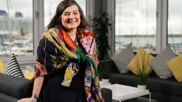 Anne Boden - Starling Bank