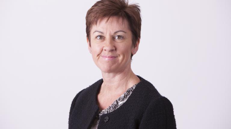 Laura Clarkson