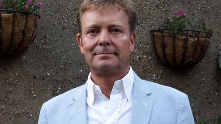 Craig Mackinlay, Conservative candidate for Thanet South