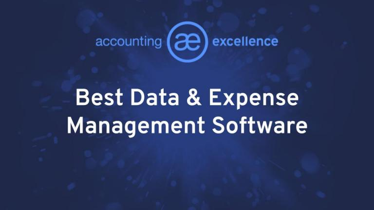 Data and Expense Management