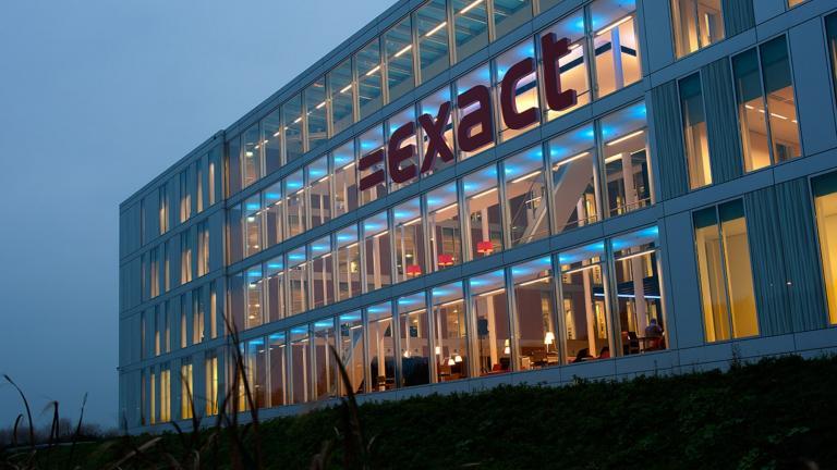 Exact HQ Delft