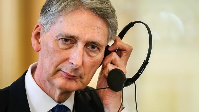 Philip Hammond tunes into Jazz FM