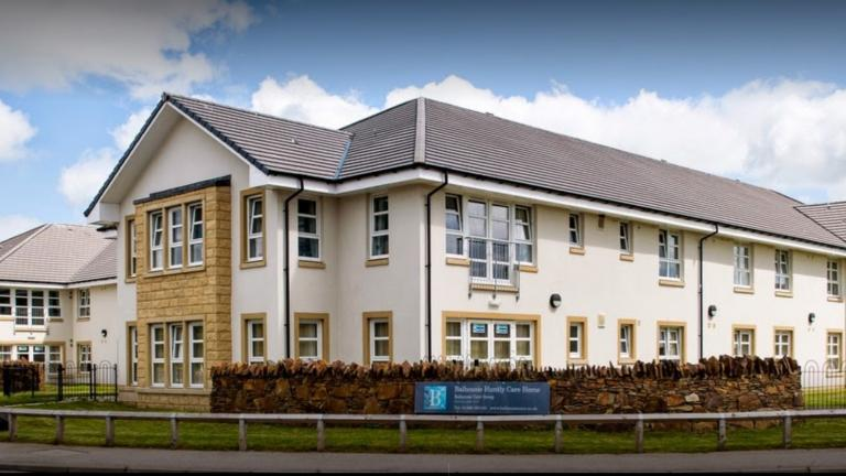Balhousie Huntly Care Home deal decided by Supreme Court VAT