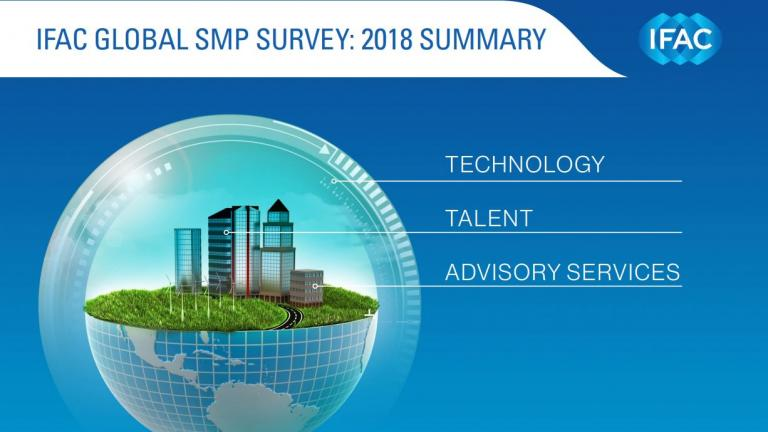 IFAC Global SMP survey