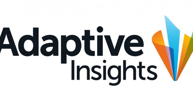 Adaptive Insights logo