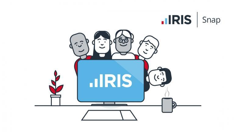 IRIS Snap