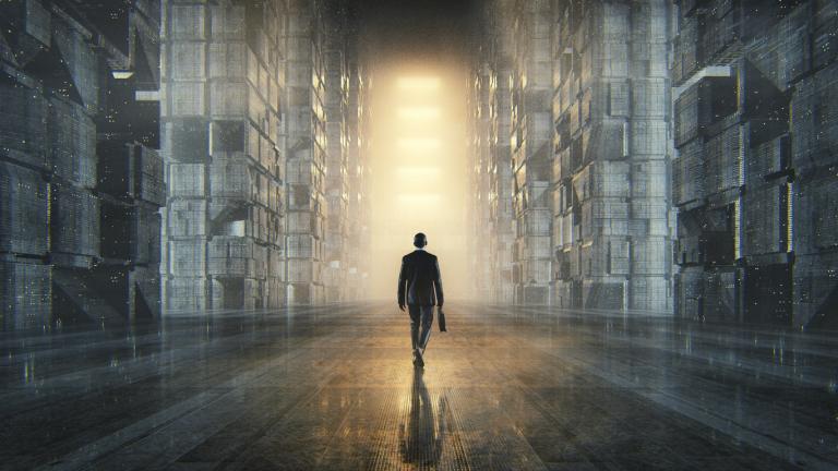 AI automation myth