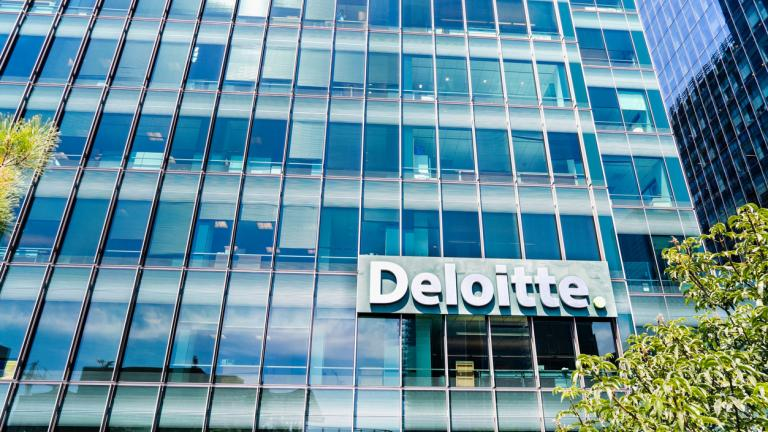 Deloitte office in Rotteerdam deloitte does Tax Accounting, Consultancy and Financial advice.
