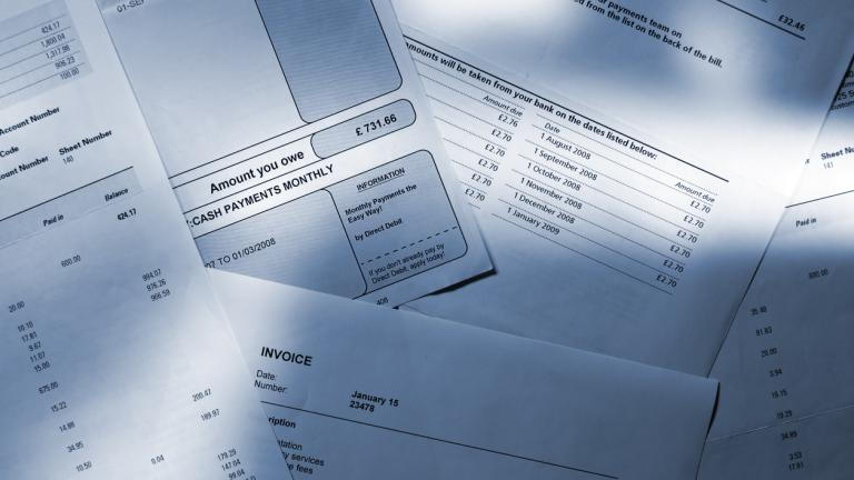 Multiple invoices