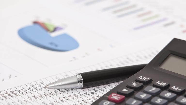An image of the tools for accounting and financial analysis