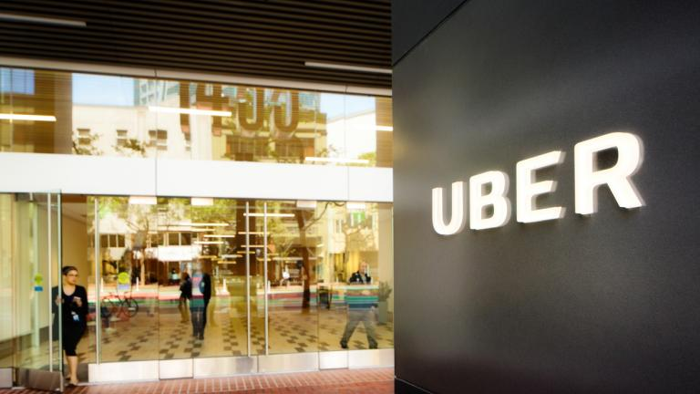 Uber HQ