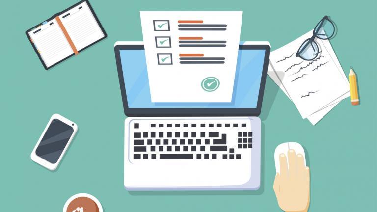 Client checklist