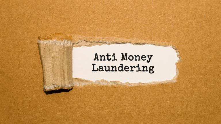 AML: Anti Money Laundering