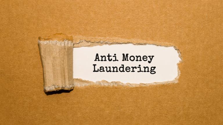 AML: Anti Money Laundering