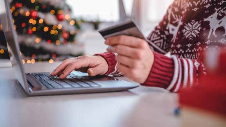 Christmas payment