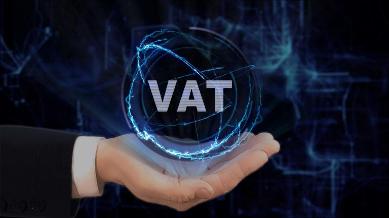 VAT globe