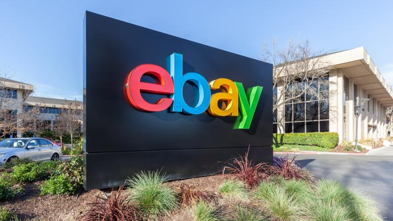 EBay's headquarters