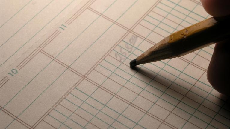 Making Tax Digital rewrites GAAP