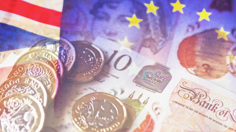 Brexit money compilation