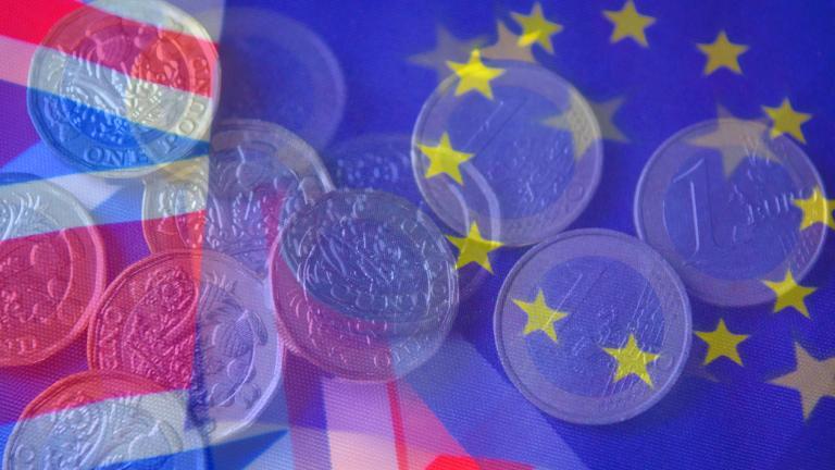 Brexit money compilatio