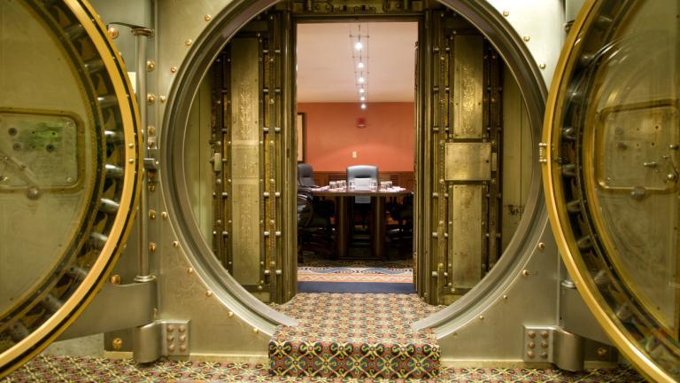 Door opens for MyDigital Accounts