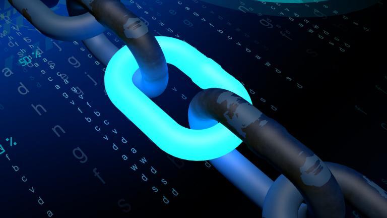 Unbroken data chain