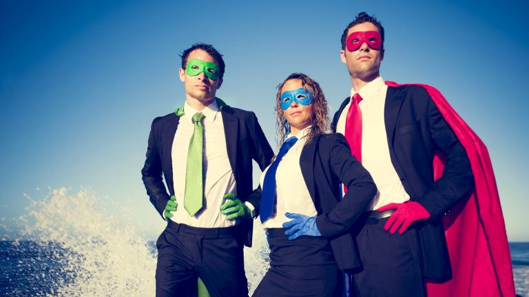 Integrated reporting - how accountants can save the business world