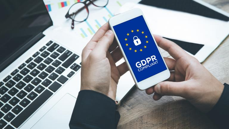 gdpr for small accounting firms