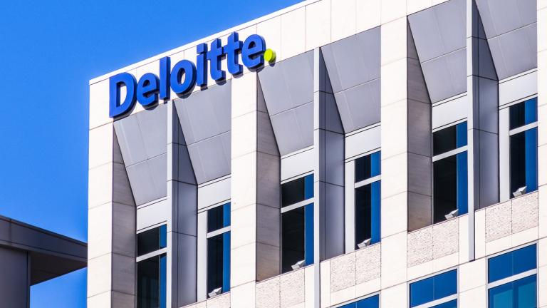 Deloitte fined for pension audit bungle