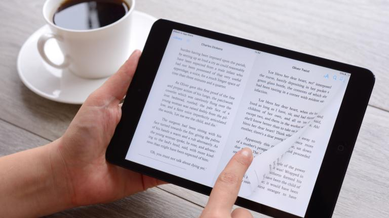 How to deal with May 2020 VAT rate changes on ebooks and PPE