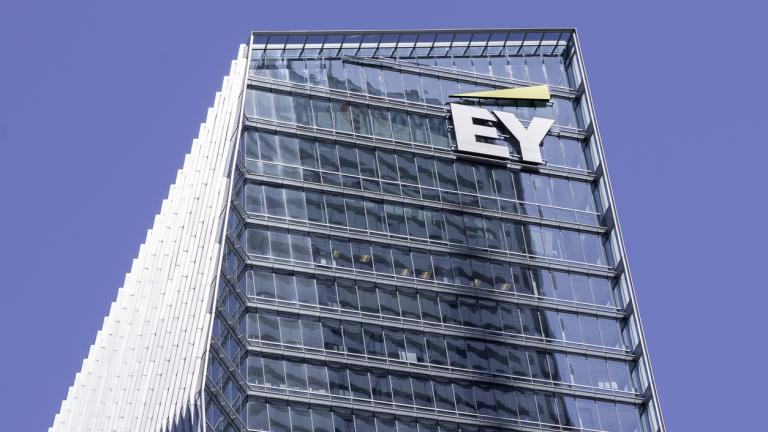 EY Tower