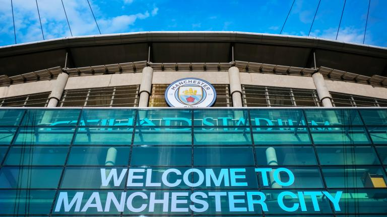 Manchester City escapes European football ban