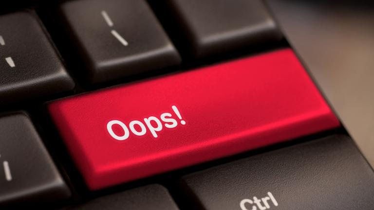 HMRC software mistake adds to business problems