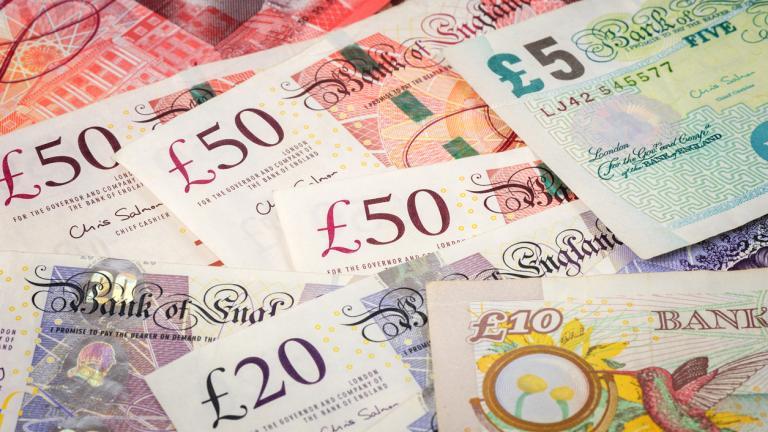 cash stock photo