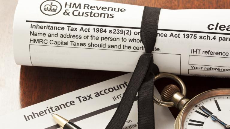 UK Inheritance Tax