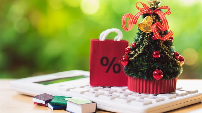 christmas accountant